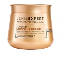 L'oreal Serie Expert Absolut Repair  Lipidium Máscara 250Ml