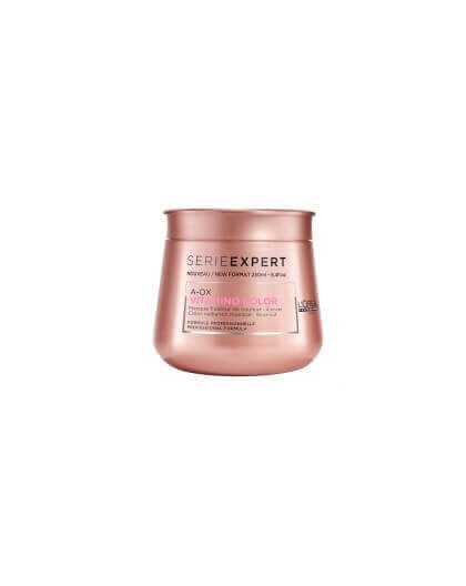 L'OREAL PROFESSIONNEL MÁSCARA  VITAMINO COLOR A-OX