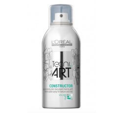 L'oreal Tecni Art Spray Constructor 150 ml