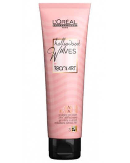 L'oreal Tecni Art Creme Hollywood Waves Fatales 150ml