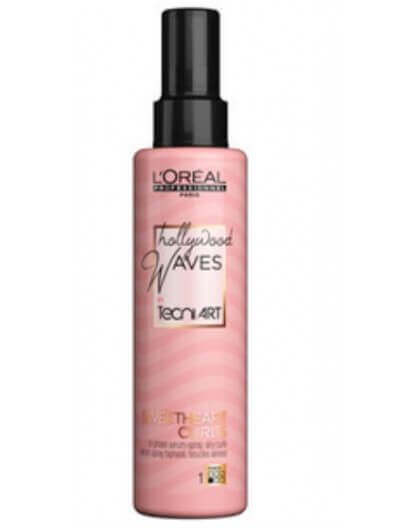 L'oreal Tecni Art Hollywood Waves Sérum Spray Sweetheart Curls 150ml