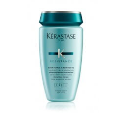Kérastase Resistance Bain De Force Architecte 250Ml