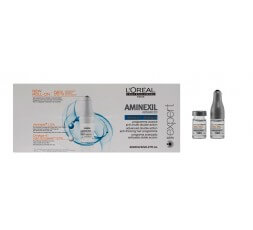 L'OREAL SCALP AMINEXIL ADVANCED 42x6ml
