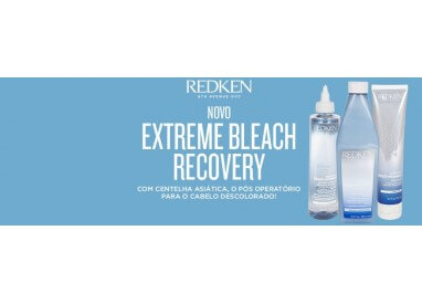 Extreme Bleach Recovery